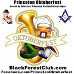 8th Annual Princeton Oktoberfest and Craft Show